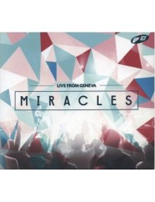 CD Miracles - Live from Geneva
