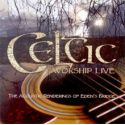 CD Celtic worship live