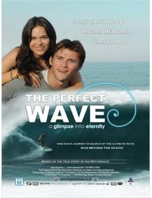 DVD - The Perfect wave - Vostfr