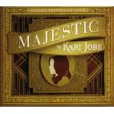 CD + DVD Majestic Deluxe Edition