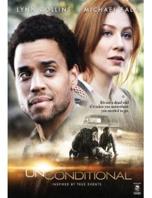 DVD Unconditional