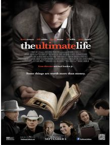 DVD The ultimate life