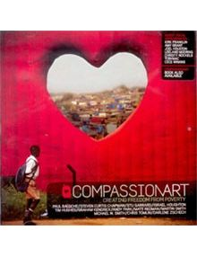 CD Compassion'art