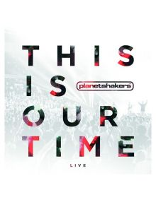 CD + DVD This is our time - live