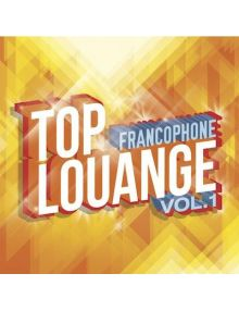 CD Top Louange Francophone Vol. 1