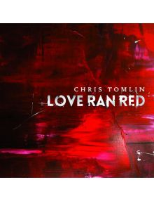 CD Love Ran Red - Version Deluxe