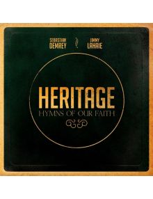 CD Héritage - Hymns of our faith