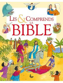 Lis et comprends la Bible
