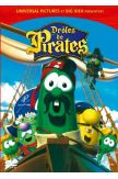 DVD Drôles de pirates