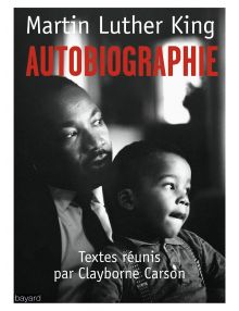 Autobiographie - Martin Luther King