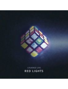 CD Red Lights Louange Live