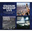CD Stadium Worship Live (3CD)