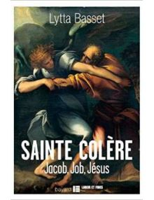 Sainte colère (version poche)