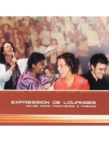 CD Expression de louanges