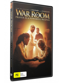 DVD War Room Version Française