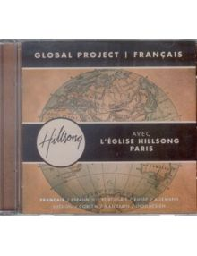 CD Global Project - Hillsong français