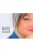 CD Tout est possible - Marie Gauthier