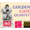 CD Golden Gate Quartet Vol 1 1937-1941