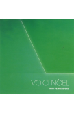 CD VOICI NOËL John Featherstone
