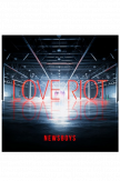 CD Love Riot - News boys