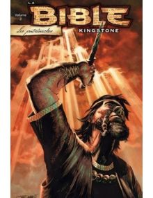 La Bible Kingstone - Volume 2 - Les Patriarches