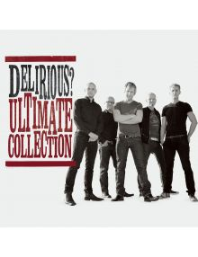 CD Ultimate collection - Delirious?