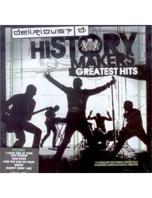 CD History makers greatest hits