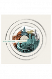 CD Let it echo - Jesus Culture - Unplugged
