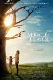 DVD Miracles from heaven
