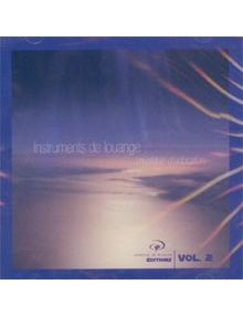 CD Instruments de louange Vol 2
