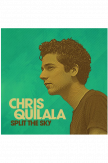 CD Chris Quilala - Split the sky