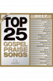 2 CD Top 25 Gorpsel Praise Songs 2017