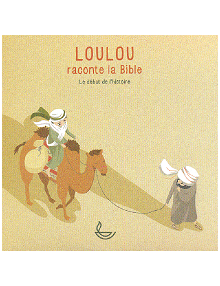 CD Loulou raconte la Bible