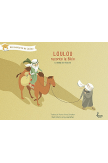 Loulou raconte la Bible, l'album