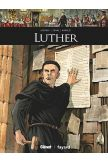 Luther BD