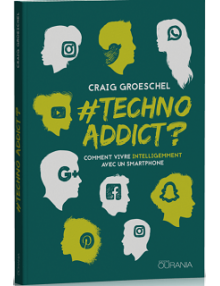 Techno addict ?