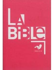 La Bible Parole de Vie Version Interconfessionnelle SB1096
