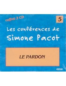 CD Le pardon