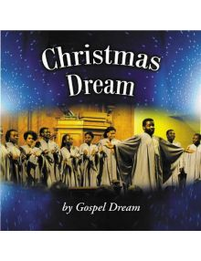 CD Christmas dream