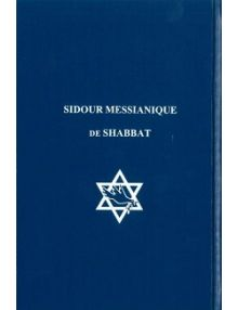 Sidour messianique de Shabbat