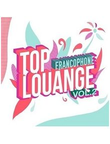 CD Top Louange francophone volume 2
