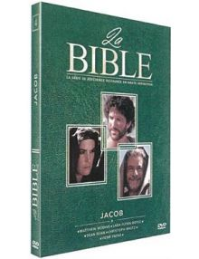 DVD La Bible : Jacob