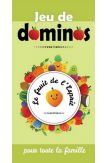 Jeu de dominos Le fruit de l'esprit