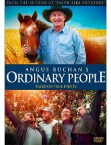 DVD Angus Buchan's ordinary people