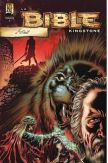 BD La Bible Kingstone volume 7 L'exil