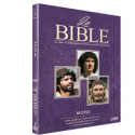 DVD La Bible volume 5 :  Moïse