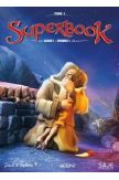 DVD Superbook tome 1