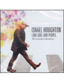 CD Love God Love people The London sessions
