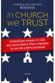 In church we trust
