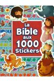 La Bible aux 1000 stickers